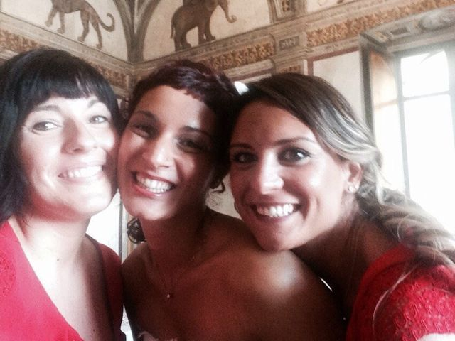 Il matrimonio di Michele Criscuolo e Silvia Benaglio a Calco, Lecco 172