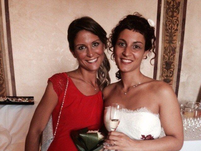 Il matrimonio di Michele Criscuolo e Silvia Benaglio a Calco, Lecco 173