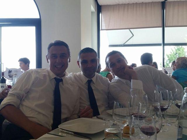 Il matrimonio di Michele Criscuolo e Silvia Benaglio a Calco, Lecco 177