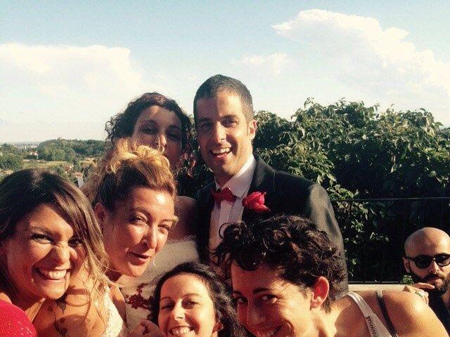 Il matrimonio di Michele Criscuolo e Silvia Benaglio a Calco, Lecco 178