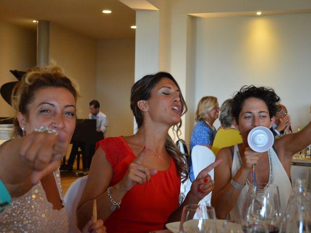 Il matrimonio di Michele Criscuolo e Silvia Benaglio a Calco, Lecco 184