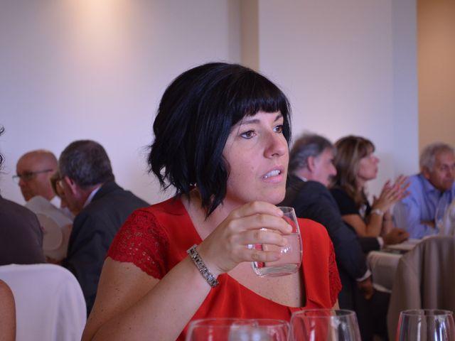 Il matrimonio di Michele Criscuolo e Silvia Benaglio a Calco, Lecco 185
