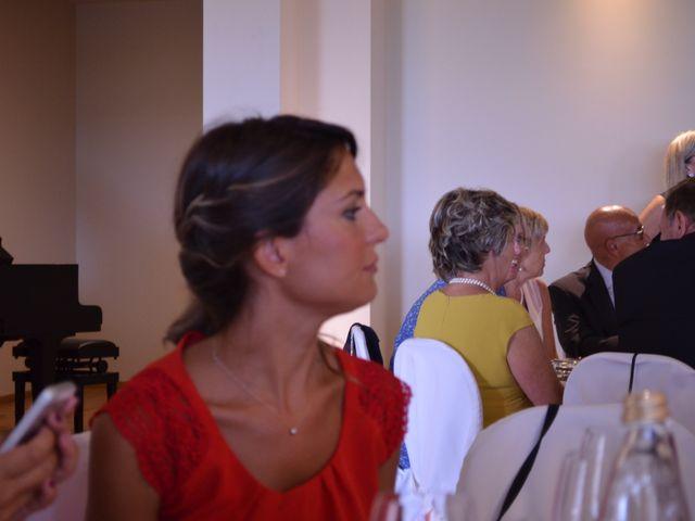 Il matrimonio di Michele Criscuolo e Silvia Benaglio a Calco, Lecco 186