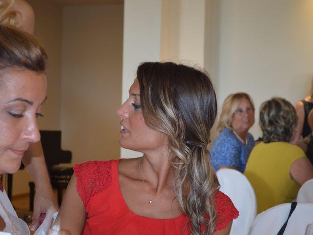 Il matrimonio di Michele Criscuolo e Silvia Benaglio a Calco, Lecco 187