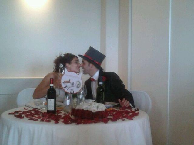 Il matrimonio di Michele Criscuolo e Silvia Benaglio a Calco, Lecco 189
