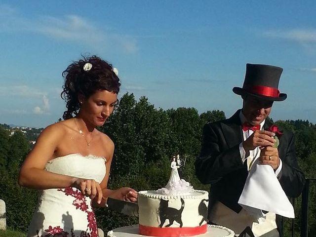 Il matrimonio di Michele Criscuolo e Silvia Benaglio a Calco, Lecco 197
