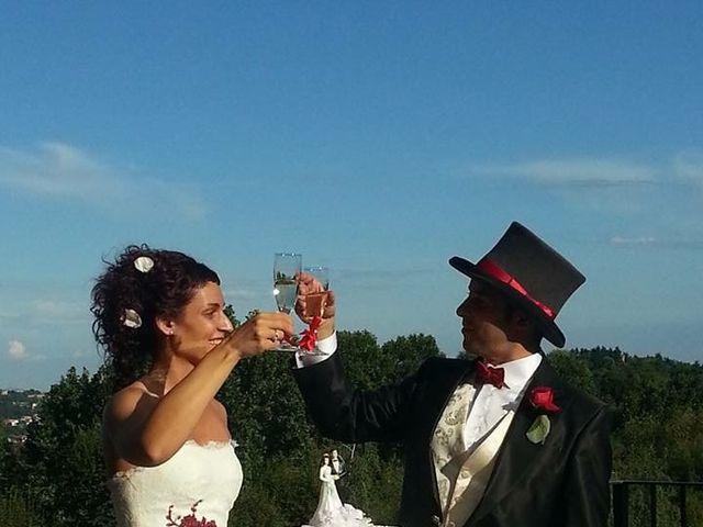 Il matrimonio di Michele Criscuolo e Silvia Benaglio a Calco, Lecco 207
