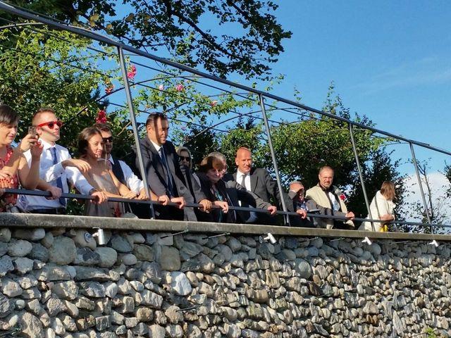 Il matrimonio di Michele Criscuolo e Silvia Benaglio a Calco, Lecco 210