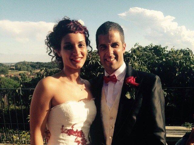 Il matrimonio di Michele Criscuolo e Silvia Benaglio a Calco, Lecco 211