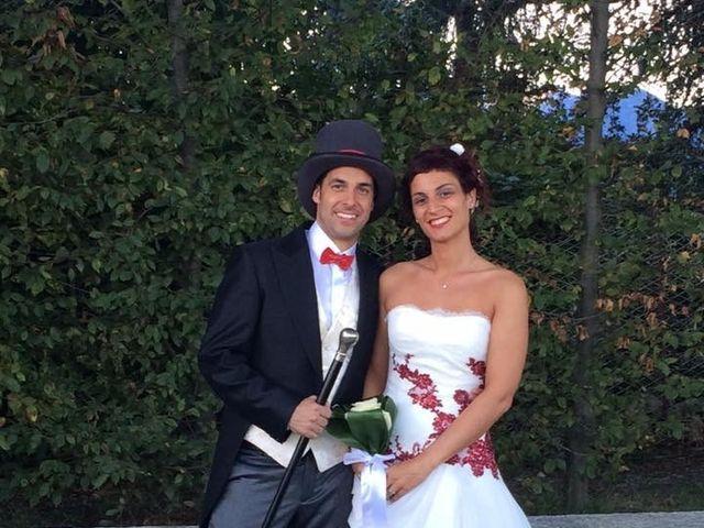 Il matrimonio di Michele Criscuolo e Silvia Benaglio a Calco, Lecco 212