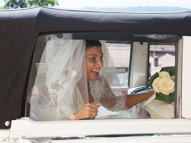 Il matrimonio di Michele Criscuolo e Silvia Benaglio a Calco, Lecco 227