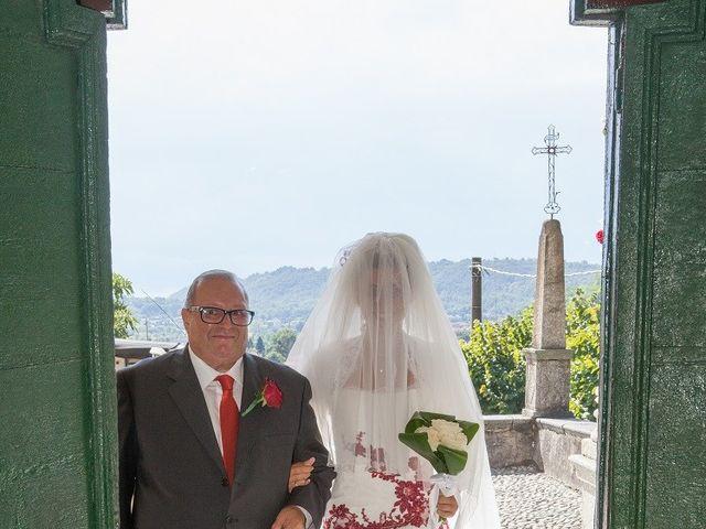 Il matrimonio di Michele Criscuolo e Silvia Benaglio a Calco, Lecco 228