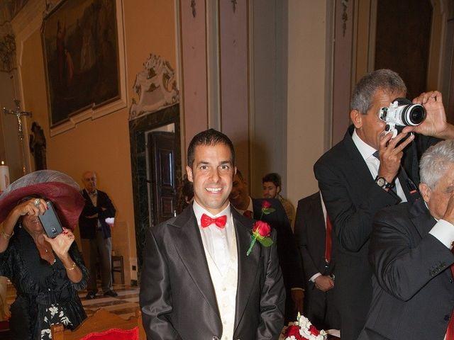 Il matrimonio di Michele Criscuolo e Silvia Benaglio a Calco, Lecco 229