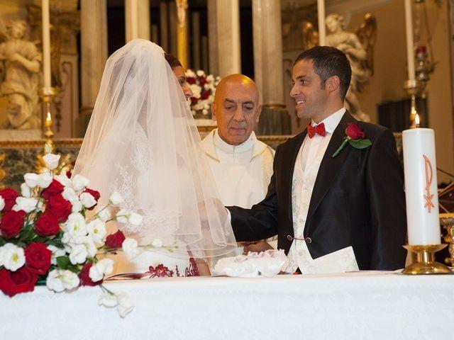 Il matrimonio di Michele Criscuolo e Silvia Benaglio a Calco, Lecco 233