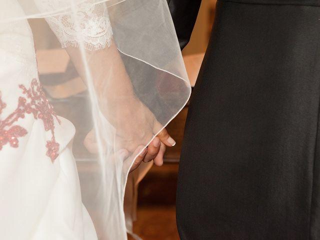 Il matrimonio di Michele Criscuolo e Silvia Benaglio a Calco, Lecco 238