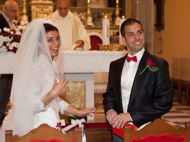 Il matrimonio di Michele Criscuolo e Silvia Benaglio a Calco, Lecco 239