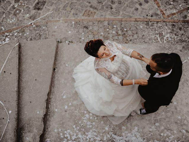 Il matrimonio di Vincenzo e Antonia a Catanzaro, Catanzaro 2