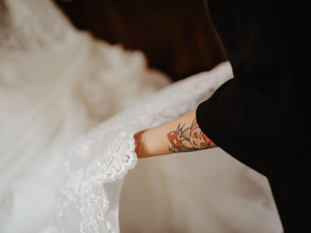 Il matrimonio di Vincenzo e Antonia a Catanzaro, Catanzaro 10