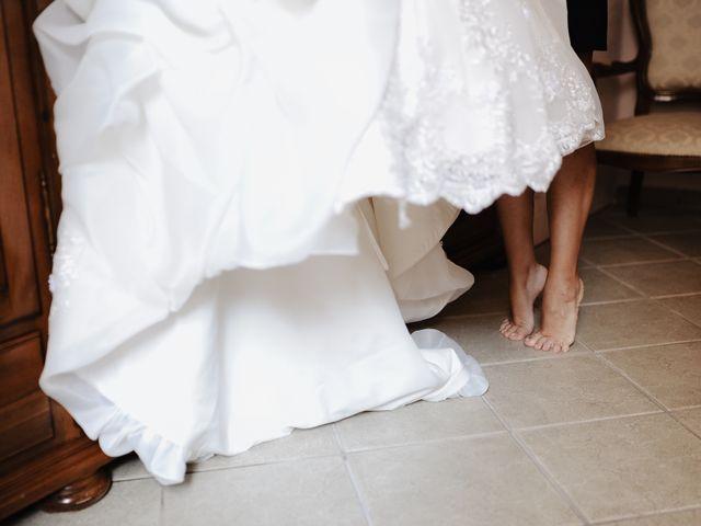 Il matrimonio di Vincenzo e Antonia a Catanzaro, Catanzaro 11