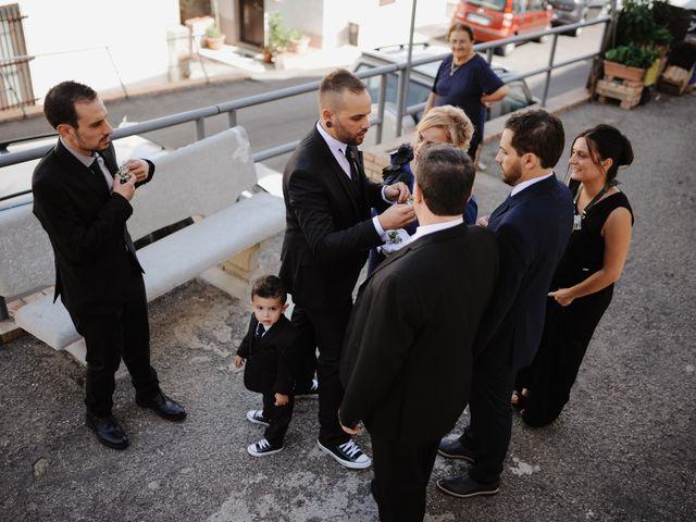 Il matrimonio di Vincenzo e Antonia a Catanzaro, Catanzaro 13