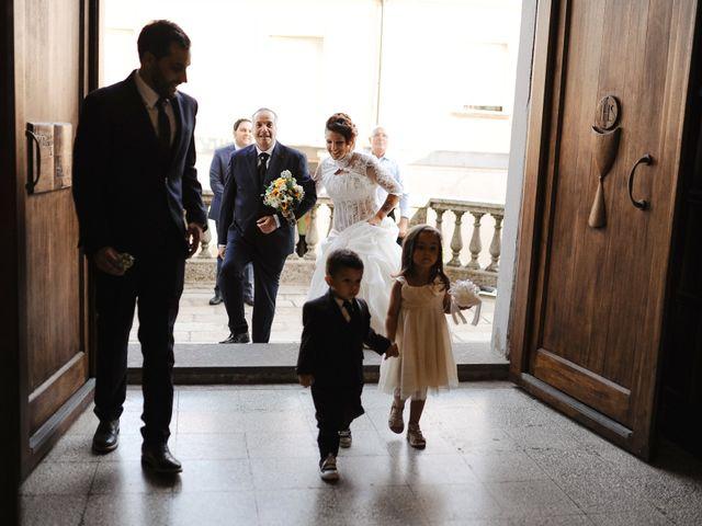 Il matrimonio di Vincenzo e Antonia a Catanzaro, Catanzaro 19
