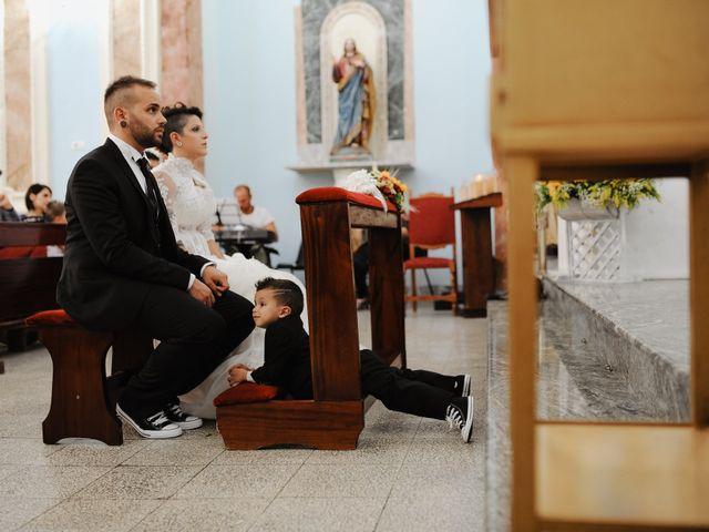 Il matrimonio di Vincenzo e Antonia a Catanzaro, Catanzaro 21