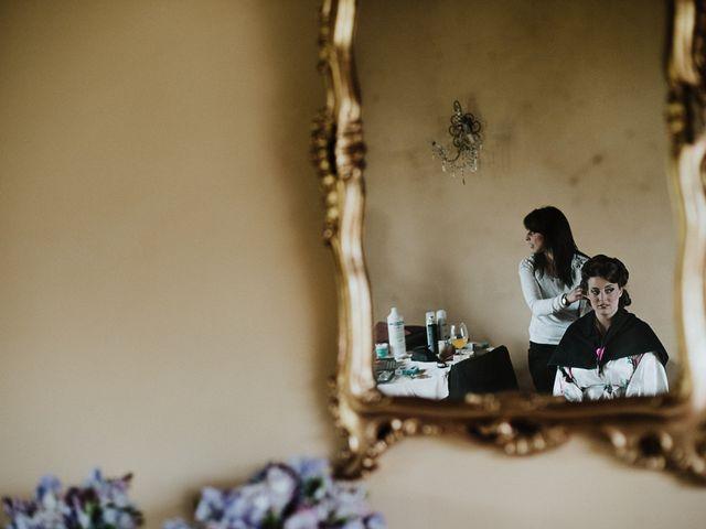 Il matrimonio di Steven e Emily a Lucca, Lucca 5