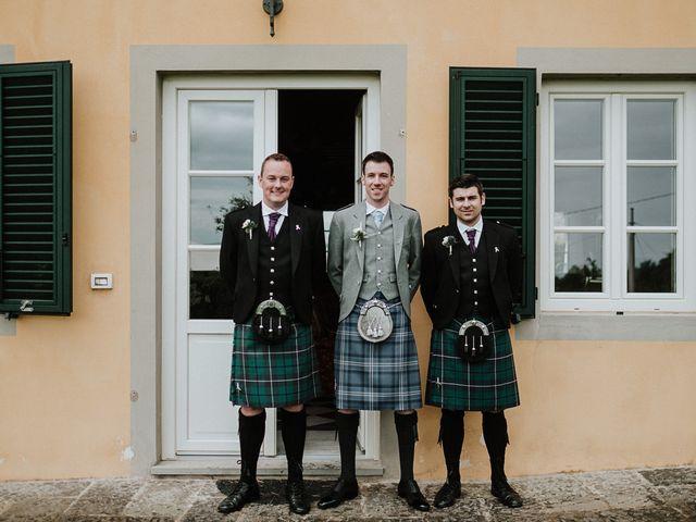 Il matrimonio di Steven e Emily a Lucca, Lucca 20