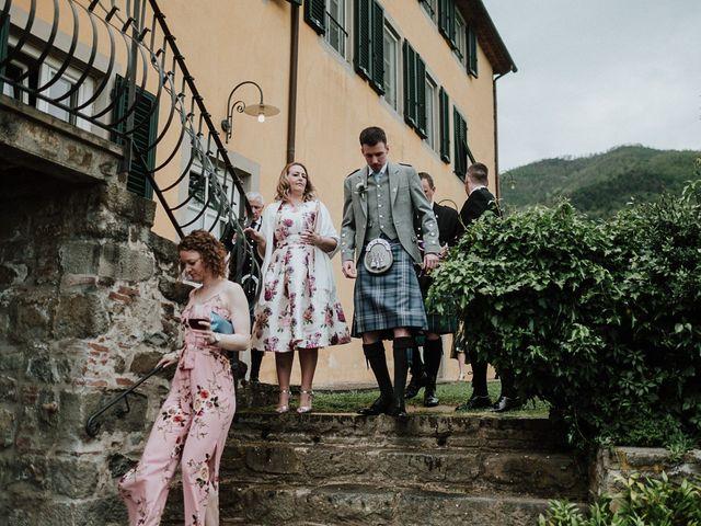 Il matrimonio di Steven e Emily a Lucca, Lucca 21