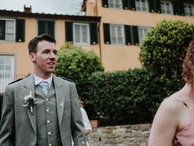 Il matrimonio di Steven e Emily a Lucca, Lucca 22