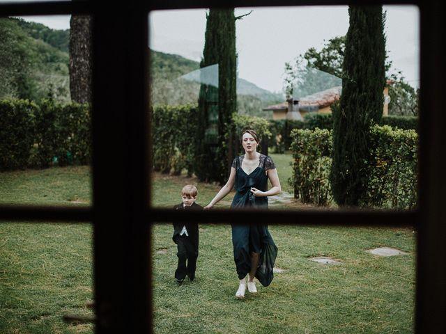 Il matrimonio di Steven e Emily a Lucca, Lucca 23