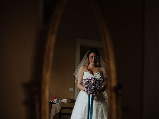 Il matrimonio di Steven e Emily a Lucca, Lucca 27