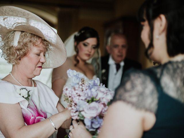 Il matrimonio di Steven e Emily a Lucca, Lucca 28