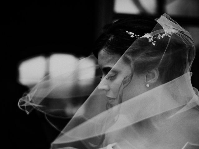 Il matrimonio di Steven e Emily a Lucca, Lucca 31