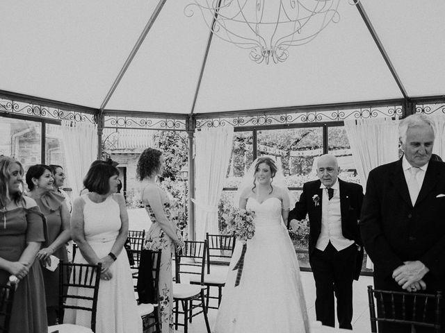 Il matrimonio di Steven e Emily a Lucca, Lucca 37