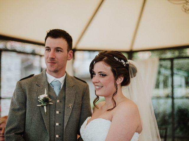 Il matrimonio di Steven e Emily a Lucca, Lucca 44