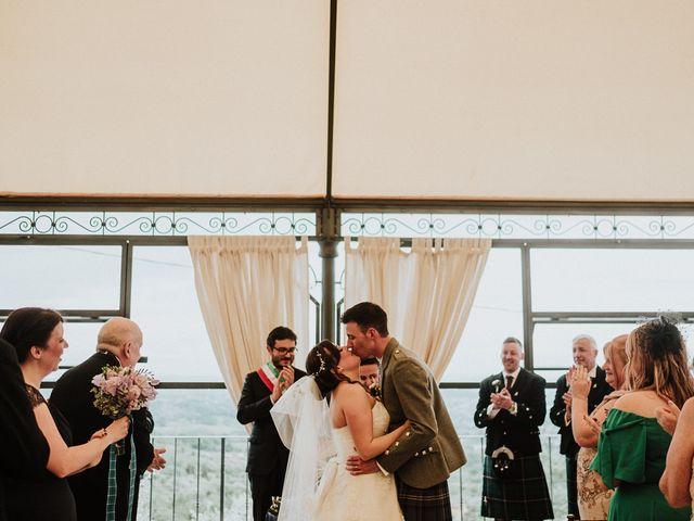 Il matrimonio di Steven e Emily a Lucca, Lucca 47