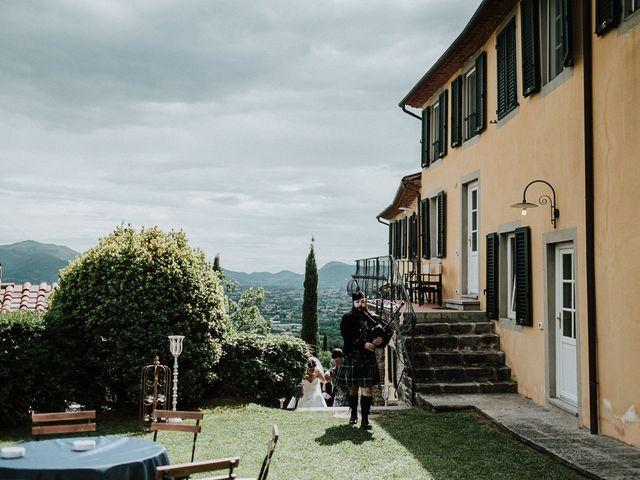 Il matrimonio di Steven e Emily a Lucca, Lucca 48