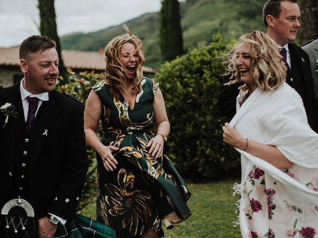 Il matrimonio di Steven e Emily a Lucca, Lucca 54