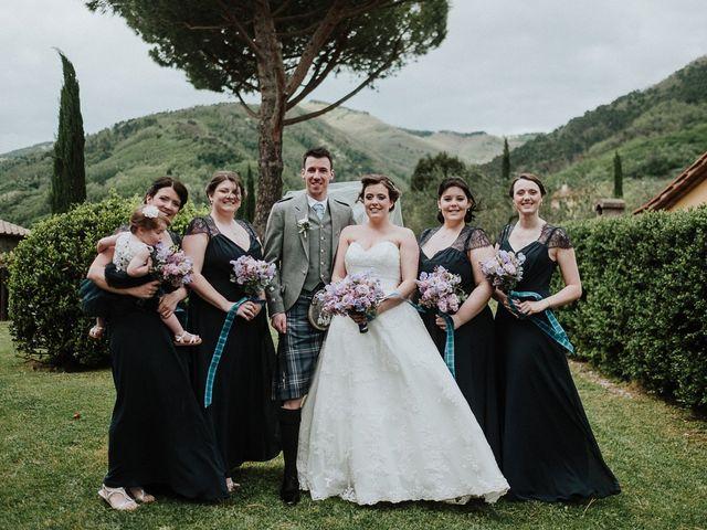 Il matrimonio di Steven e Emily a Lucca, Lucca 58