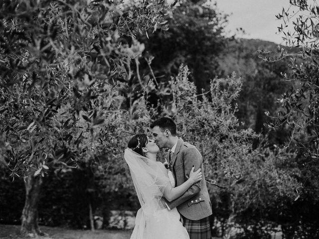 Il matrimonio di Steven e Emily a Lucca, Lucca 59