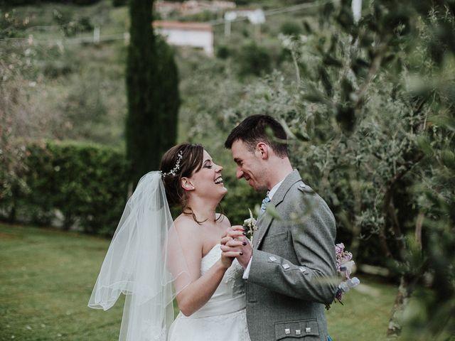 Il matrimonio di Steven e Emily a Lucca, Lucca 60