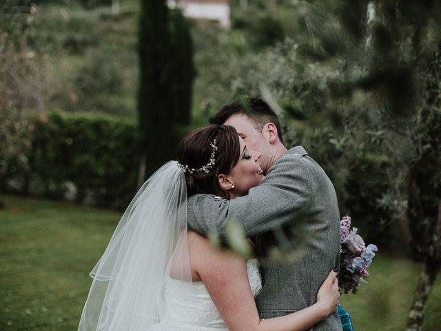 Il matrimonio di Steven e Emily a Lucca, Lucca 61