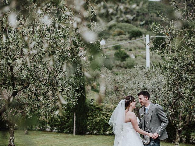 Il matrimonio di Steven e Emily a Lucca, Lucca 62
