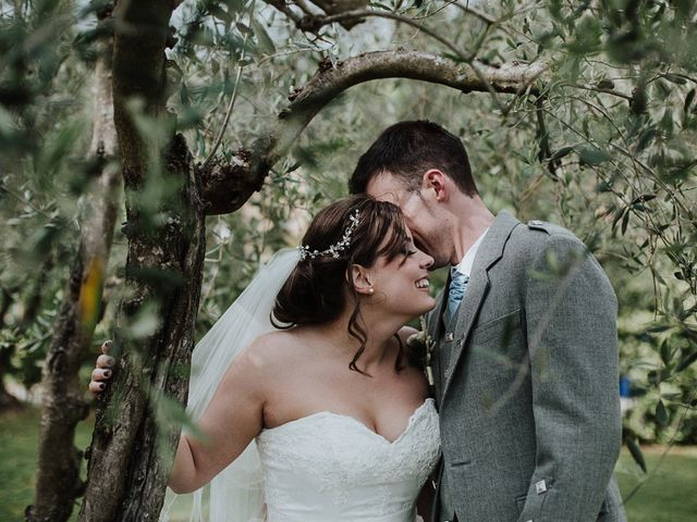 Il matrimonio di Steven e Emily a Lucca, Lucca 63