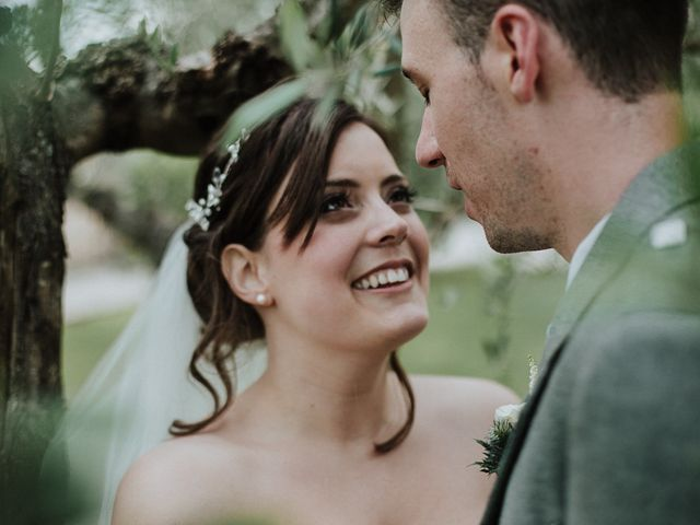 Il matrimonio di Steven e Emily a Lucca, Lucca 64