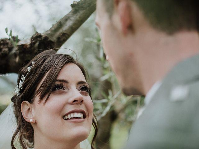 Il matrimonio di Steven e Emily a Lucca, Lucca 65