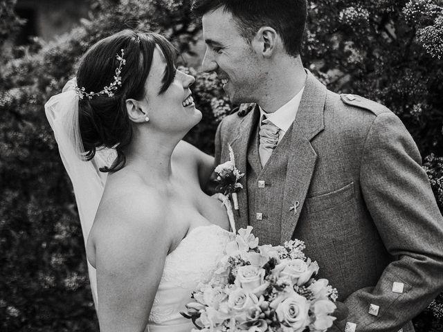 Il matrimonio di Steven e Emily a Lucca, Lucca 67