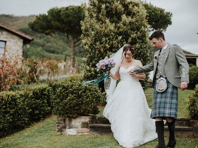 Il matrimonio di Steven e Emily a Lucca, Lucca 70