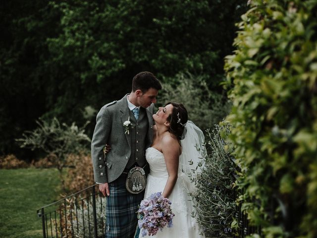 Il matrimonio di Steven e Emily a Lucca, Lucca 71